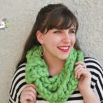 The 15 Minute Wow Cowl