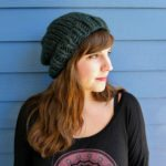 How to Knit a Basic Hat