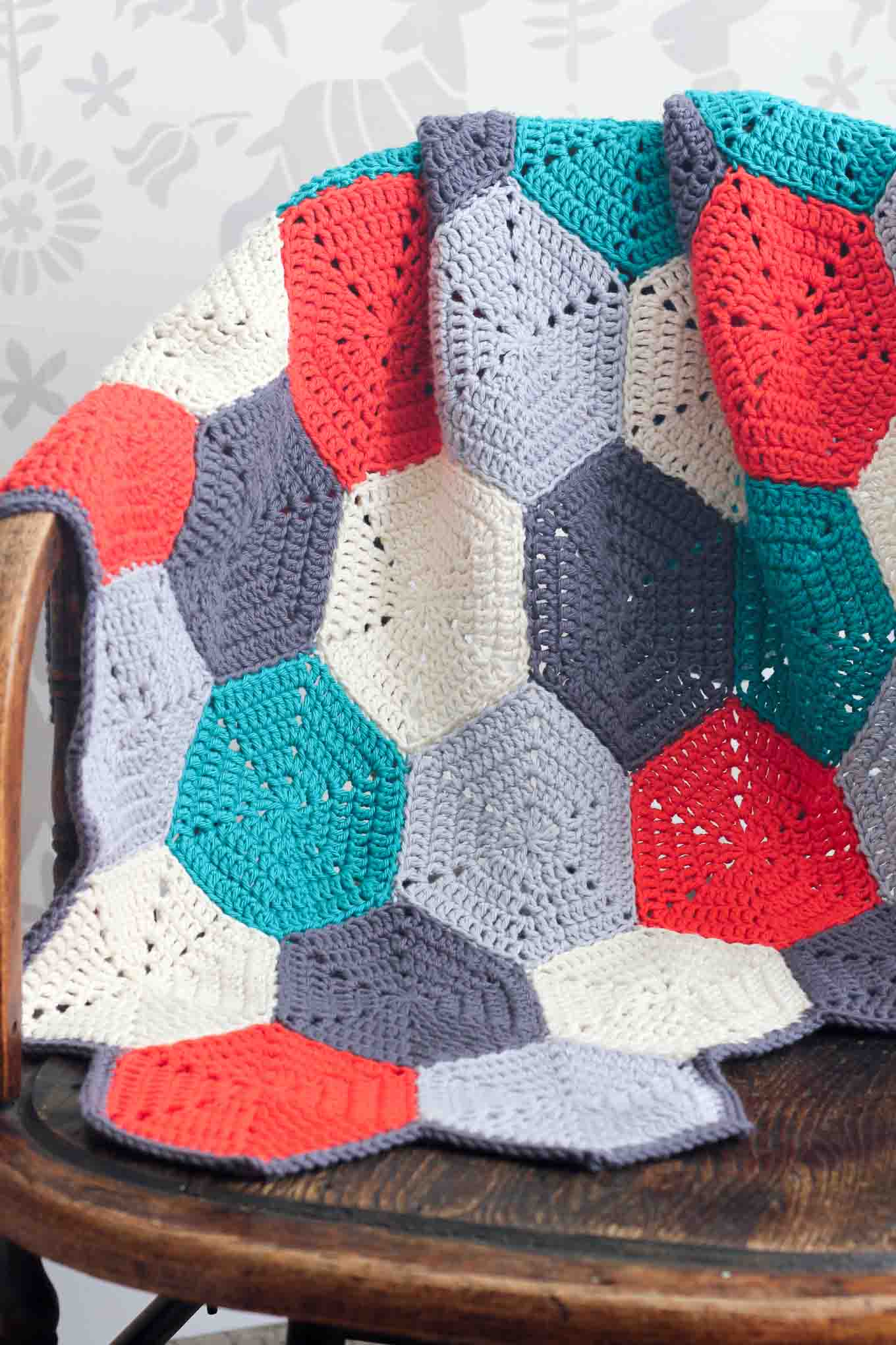 Gender Neutral Crochet Baby Blanket Roundup Sewrella
