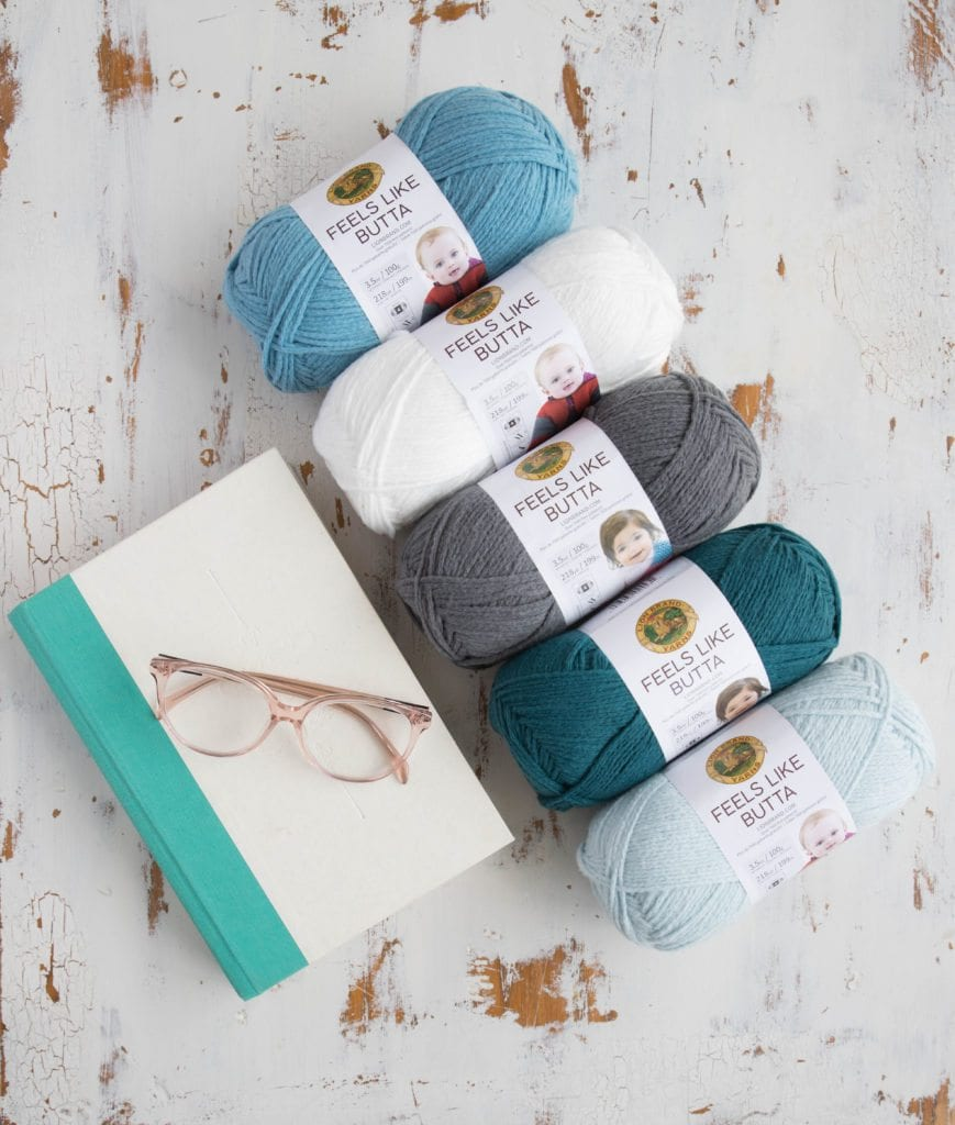 Crochet And Knit Projects That Feel Like Butta A