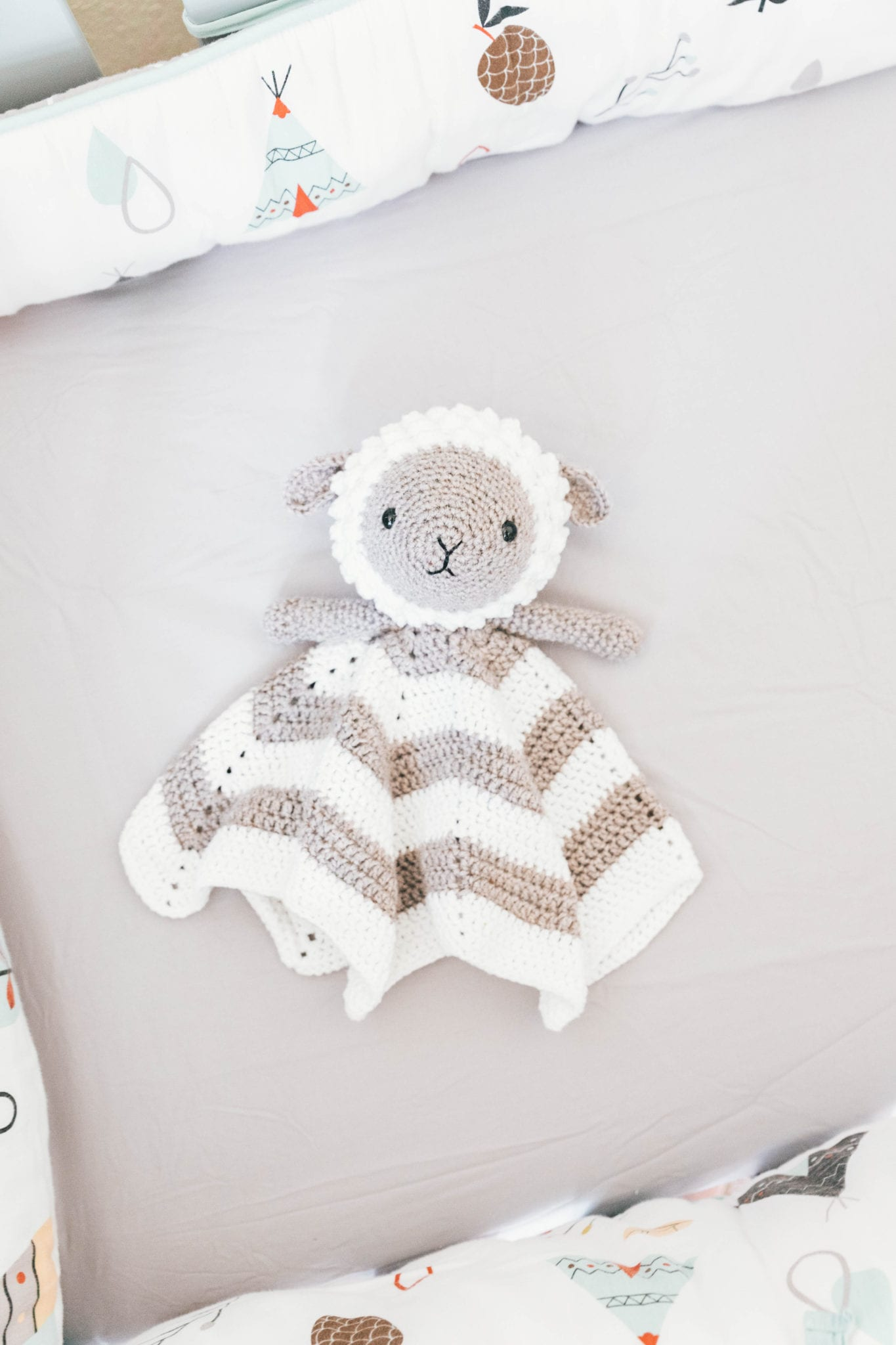 crochet lamb - PATTERN : Sheep - Amigurumi - Sheep - Amigurumi ... | 2048x1365