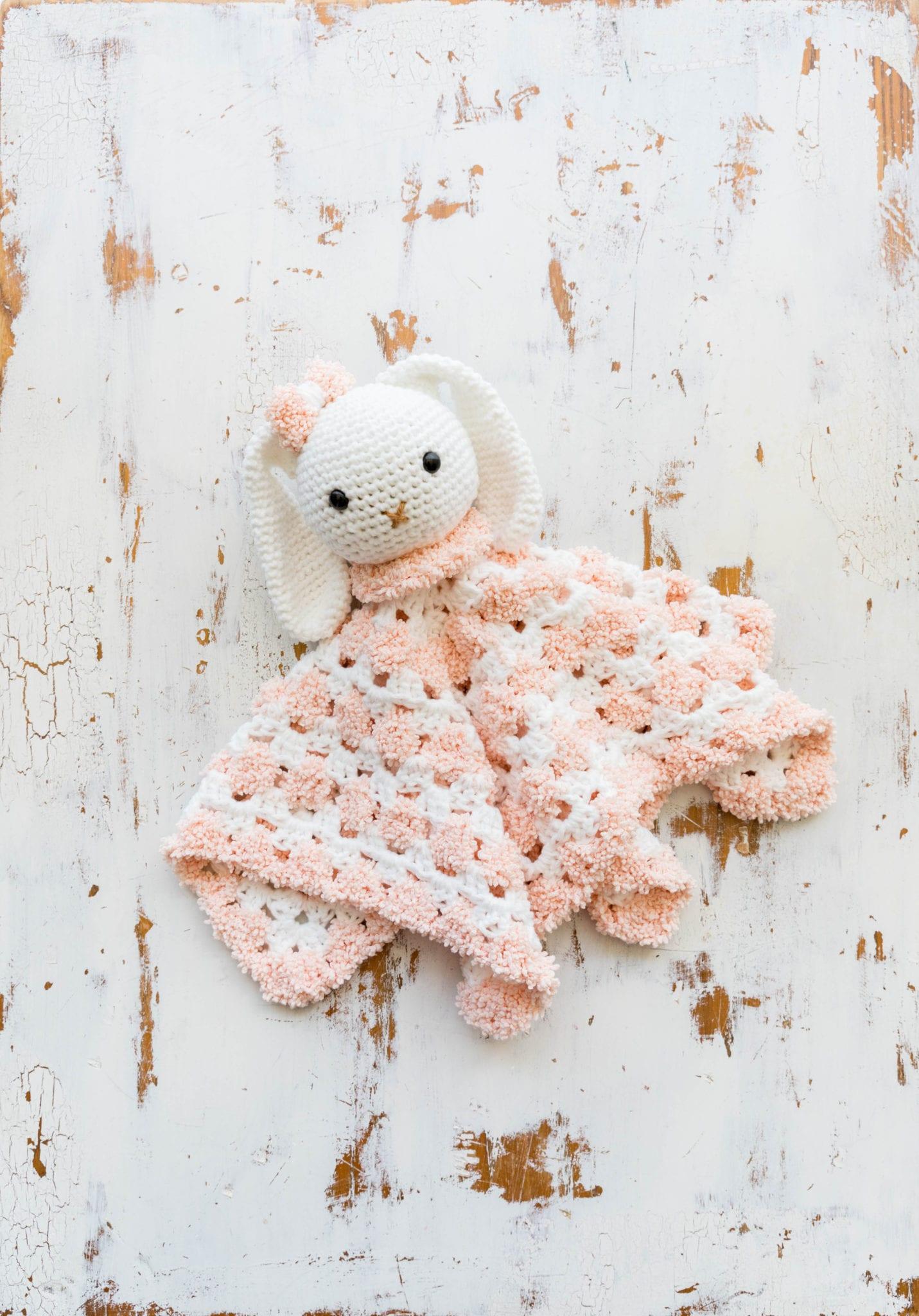 Crochet Velvet Bunny Velvet Pattern | The Crochet Crowd | 2048x1431