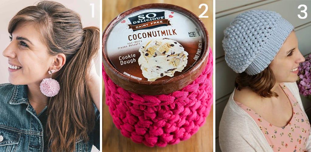 10 Free Crochet Home Decor Patterns Sewrella